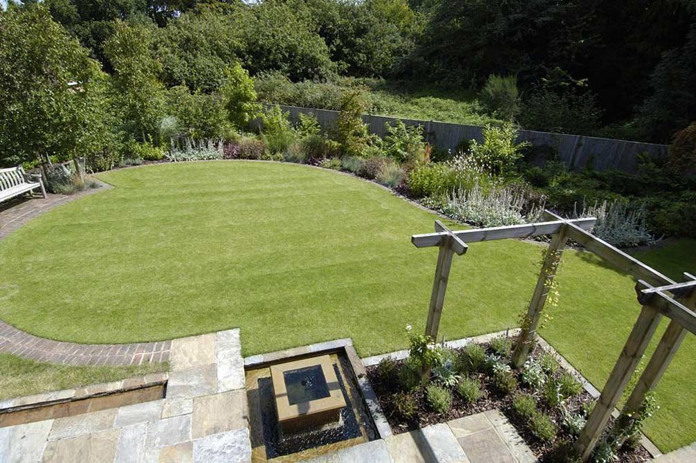 Nigel L Philips Garden Design Professional Landscape Garden Design Services In Sussex Garden Design Landscape Design Garden Landscaping