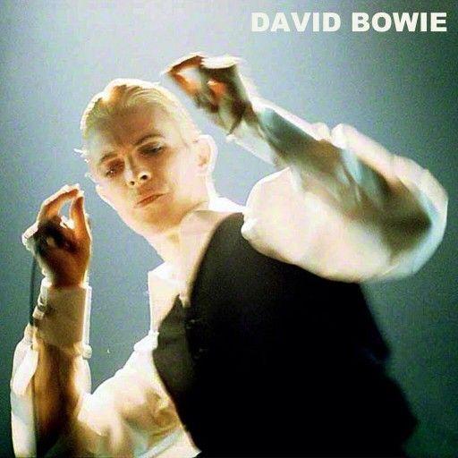 David bowie/1976