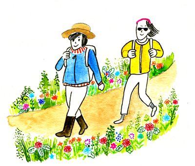 illustrator Ryo Honda