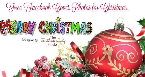 Good Morning! Can you believe Thanksgiving is over and Christmas will be here before we know it?  Several of you expressed that you would like me to post some free Facebook cover photos for your pe...