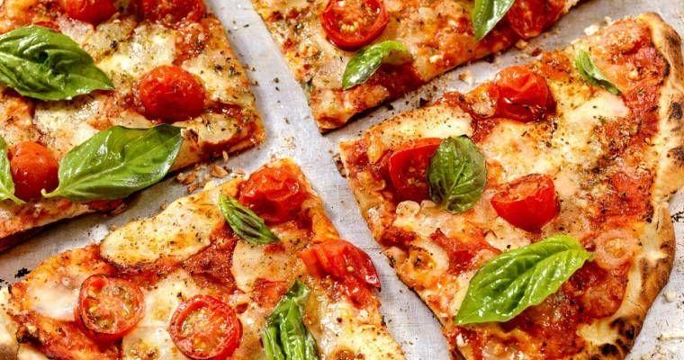 Prawdziwy Przepis Na Wloska Pizze Dzien Dobry Tvn Homemade Pizza Pizza Recipes Easy Recipes