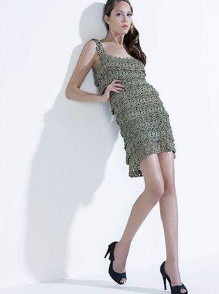 afrodite dress
