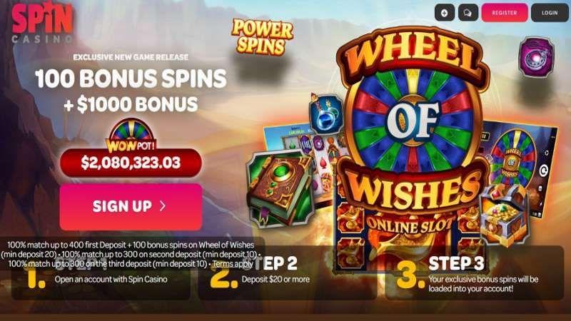 startgeld online casino