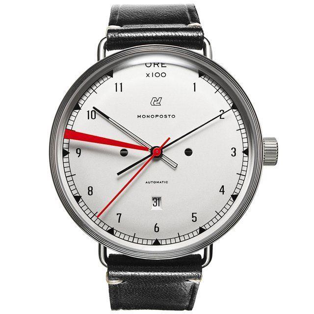 Monoposto Watch by Autodromo