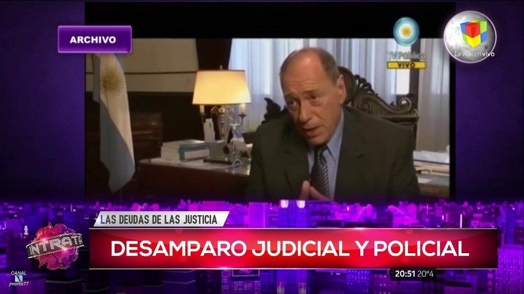 """""""Intratables"""" con Santiago del Moro (Parte 1 HD) - 28/04/17  https://t.co/Y4ePVuUfSF https://t.co/4hfN8Ndto5"""