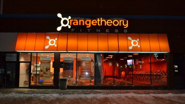 Orangetheory Fitness St Albert Has Been Nominated In The