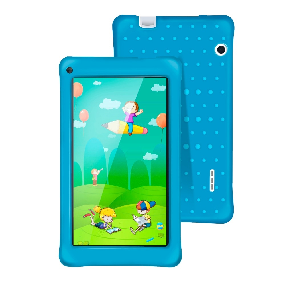 51.34$  Watch now  - AOSON 7 Inch M751-S PC Tablet For Children Quad Core 8GB ROM 1GB RAM Android 5.1 IPS 1024*600 Screen Dual Camera Bluetooth Wifi