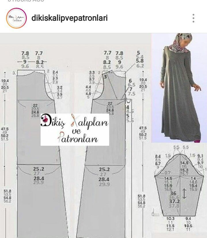Pin By مؤمنة راضية On Sewing A Dress For Beginners Dress Sewing Patterns Clothing Patterns Fashion Sewing