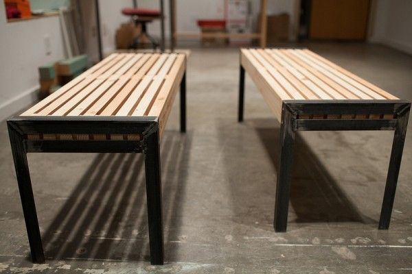 metal projects for high school. creativity-is-contagious-benches-e1363036305435.jpg (600×400)   welding and metal projects pinterest for high school