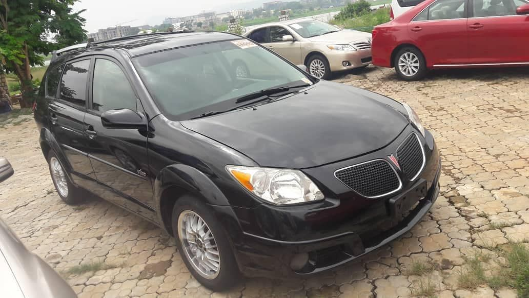Pontiac Vibe Available For Sale At Affordable Price Cars Car