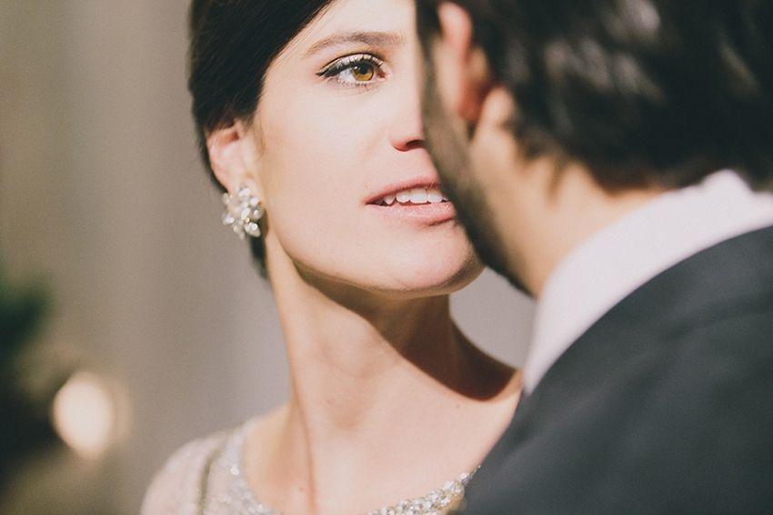 Inspiração para foto noivos