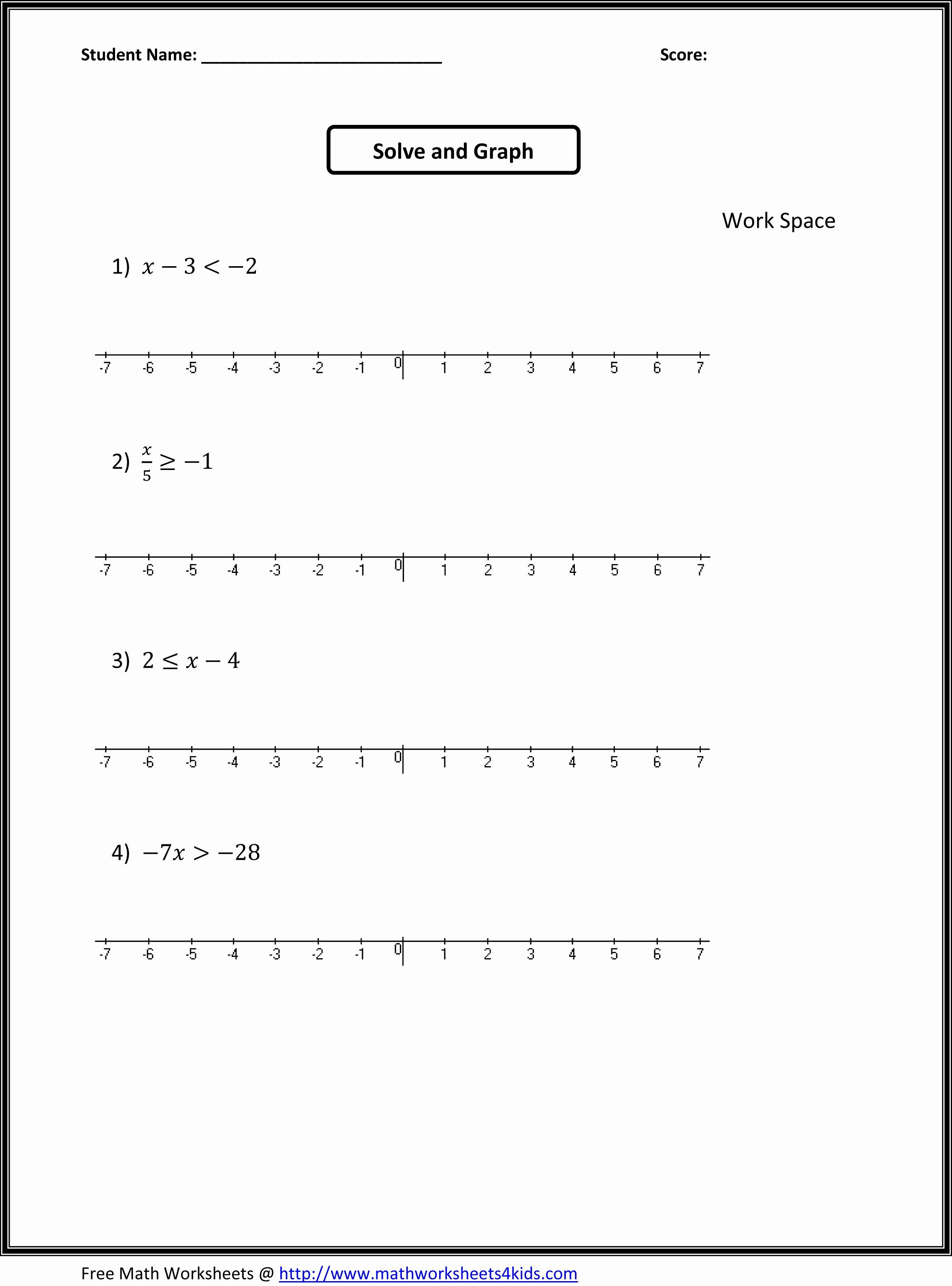 Triangle Inequality Theorem Worksheet New Download 7th