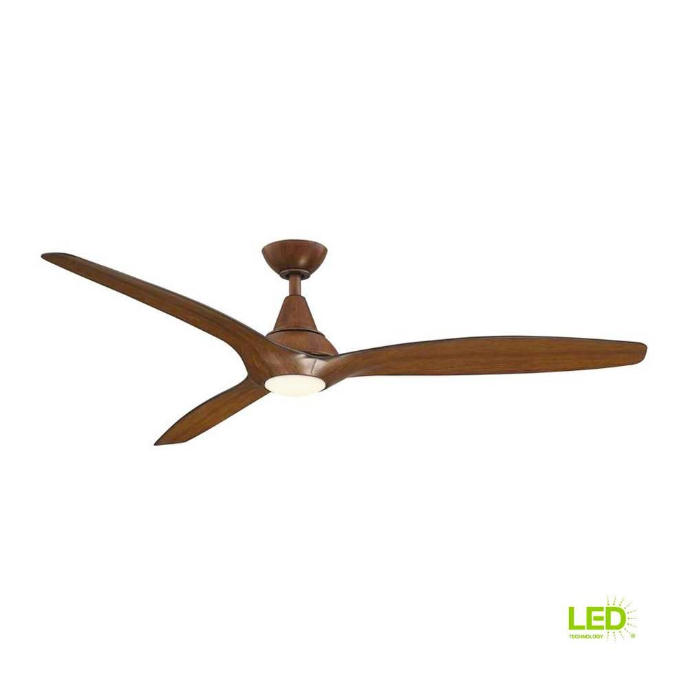 Home Decorators Collection Tidal Breeze 60 In Led Indoor