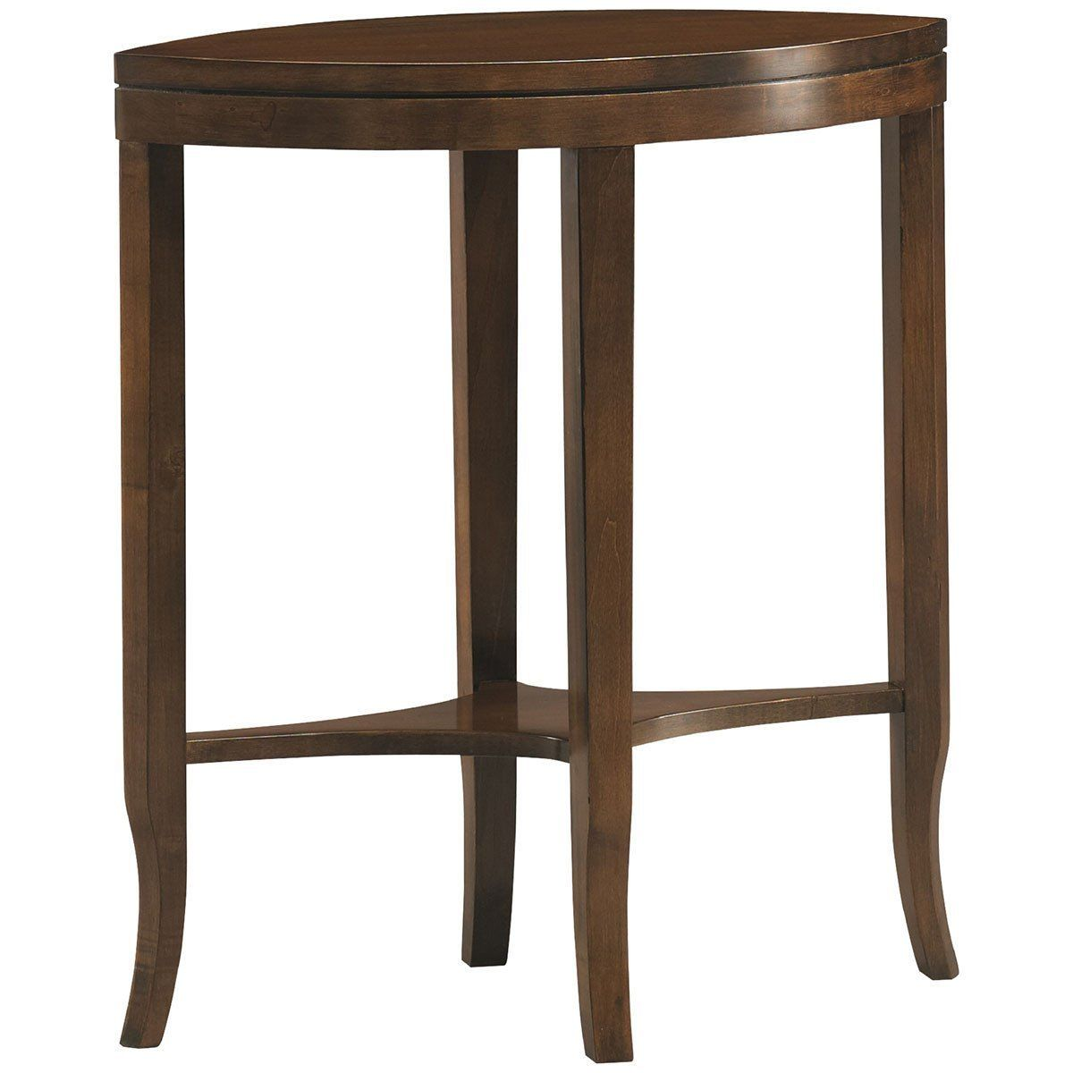 Cth Sherrill Occasional Accessory Table