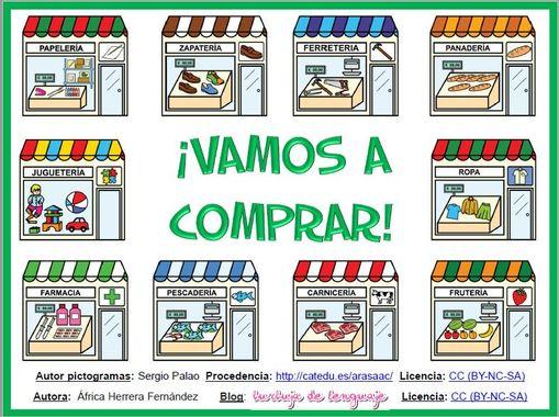 Las Tiendas En Espanol Qwant Recherche En 2020 Juegos Educativos Para Niños Recursos De Enseñanza De Español Resolucion De Problemas Matematicos