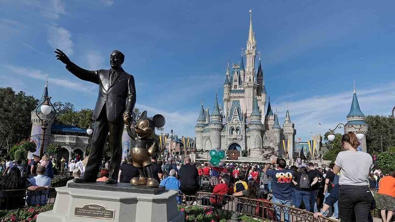 Trial Update Disney World Goes to Court Over Disability