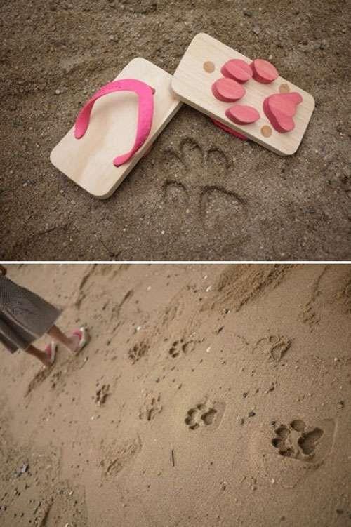Tricky Childrens' Footwear