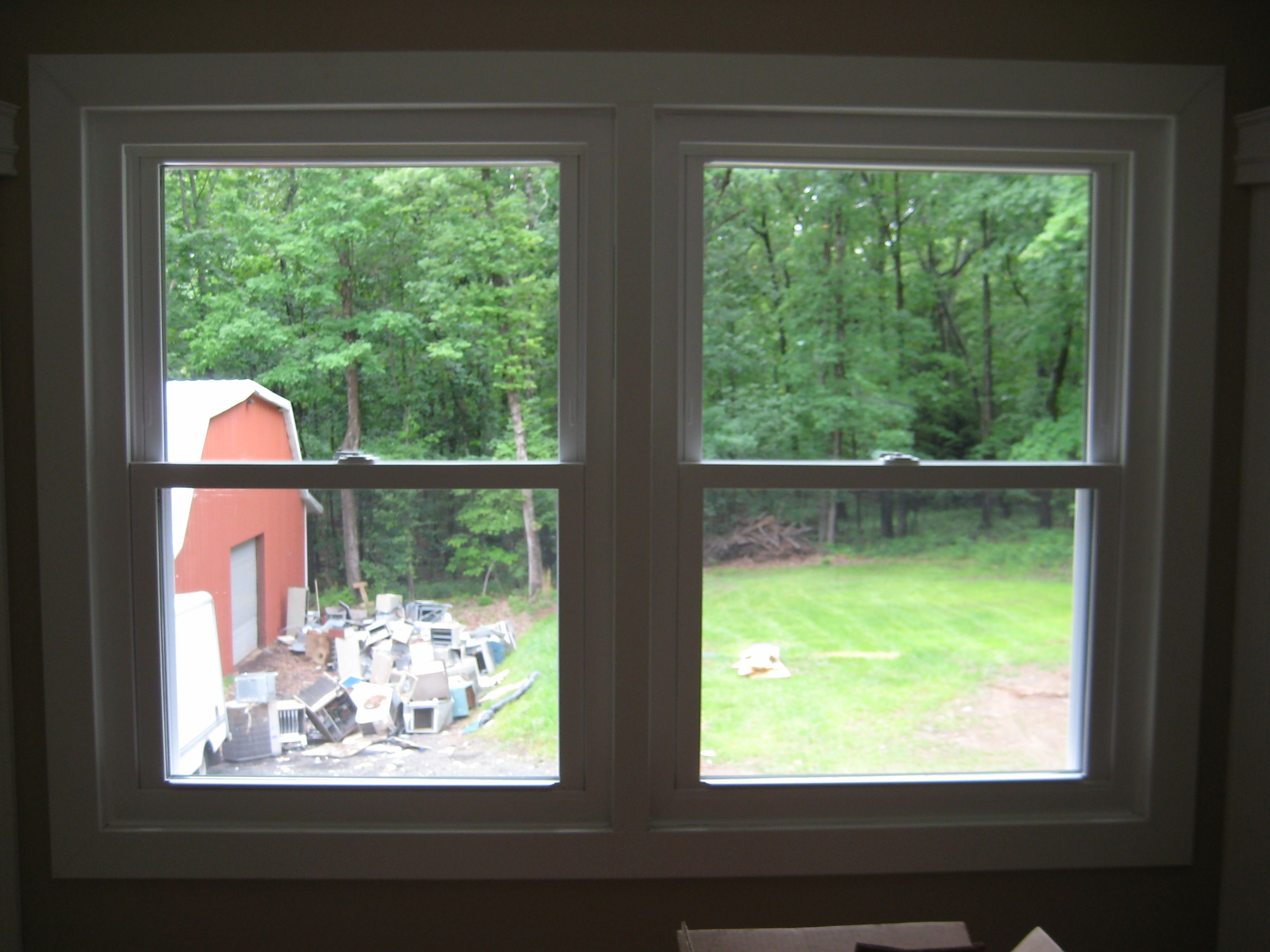 Windows By Pond Roofing