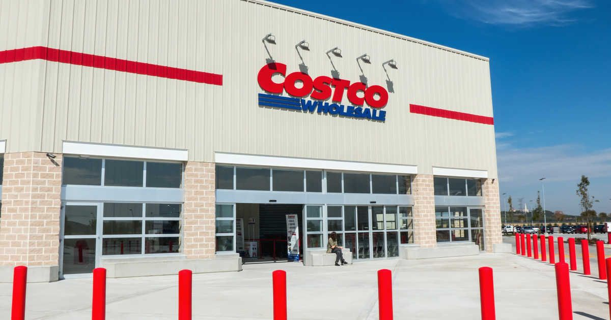 Sharpsburg, Georgia Is Getting A Brand New Costco Next ...