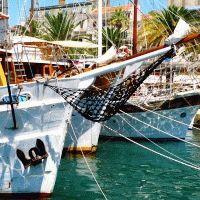 #Busabout : Sail #Turkey - 8 Days