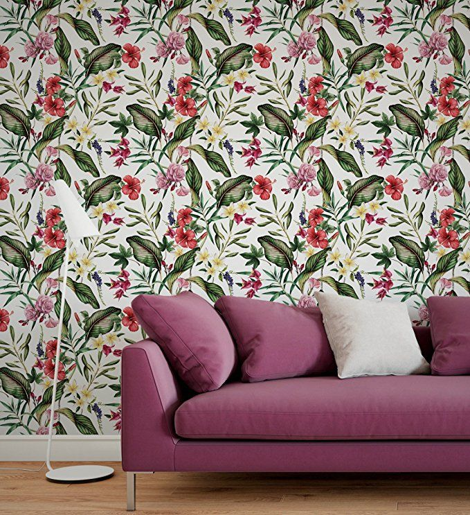 CostaCover Self Adhesive Removable Vinyl Wallpaper SAMPLE