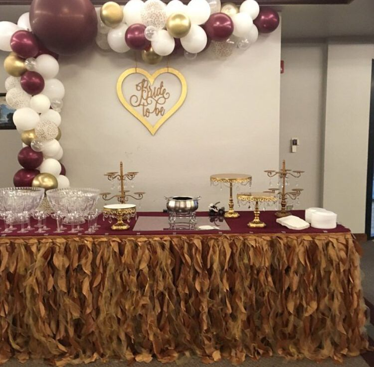 Burgundy And Gold Balloons Burgundy Wedding Decor Burgundy Etsy Balloon Decorations Party Its A Boy Balloons Wedding Balloons