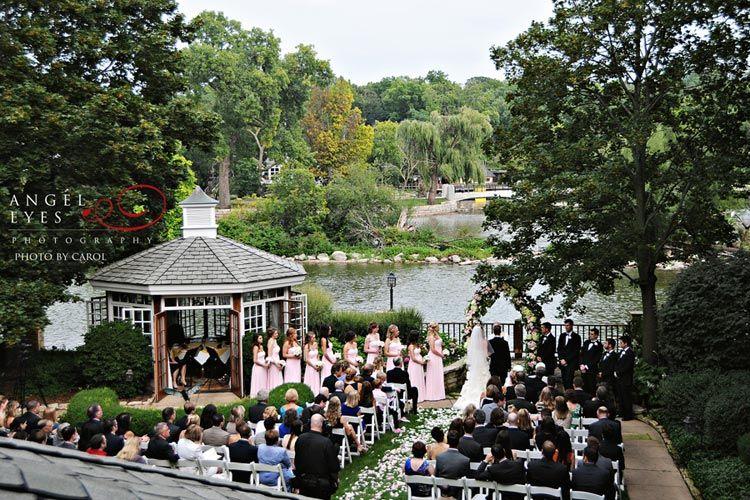 Herrington Inn Spa Geneva Il Wedding Angel Eyes Photography Chicago