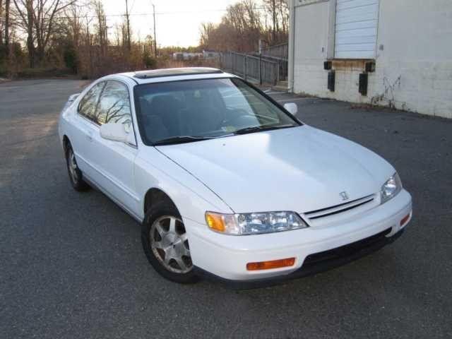 1995 Honda Accord Ex Honda Accord Honda Accord Ex Honda