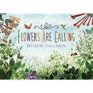 Flowers Are Calling Flowers Bee Keeping Supplies Science Nature