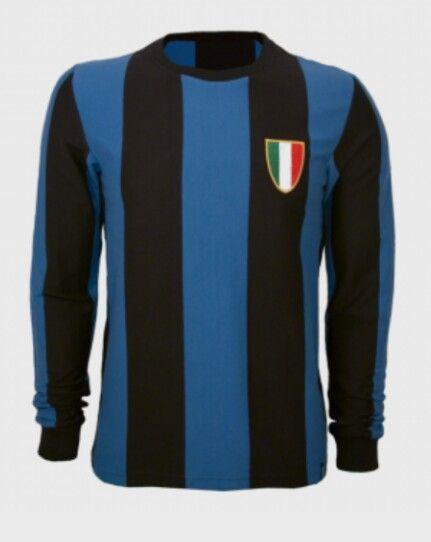 Inter Maglia anni 63/64/65