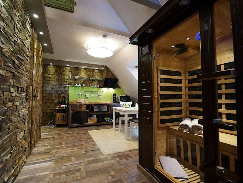 Relax Cottage Eifel in Pronsfeld Bewertungen und