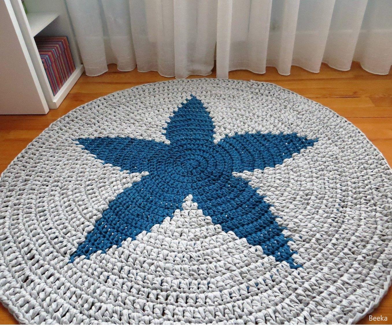 Alfombras redondas de colores vistos alfombra redonda de - Alfombras redondas ...