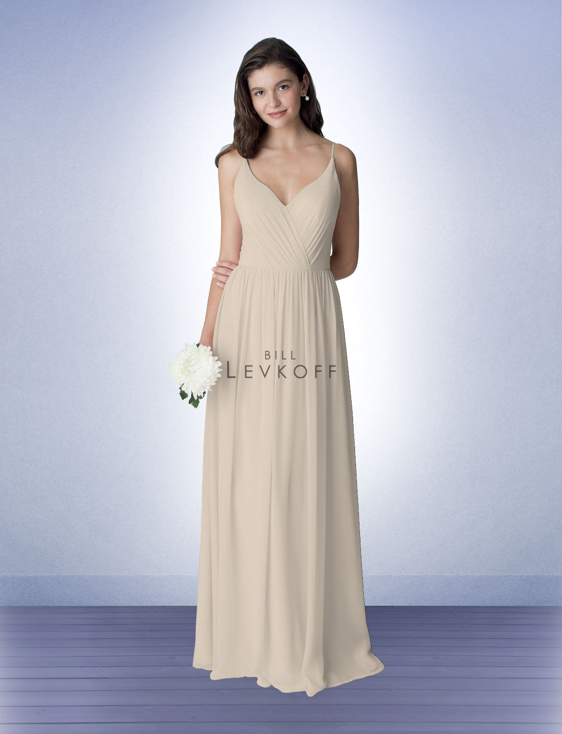 d86d10e3cb5 Bridesmaid Dress Available at Ella Park Bridal. Cashmere Color...Bill  Levkoff