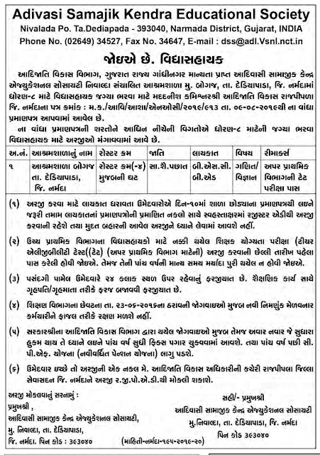 Icds Daman Recruitment For Anganwadi Worker Helper Posts 2019