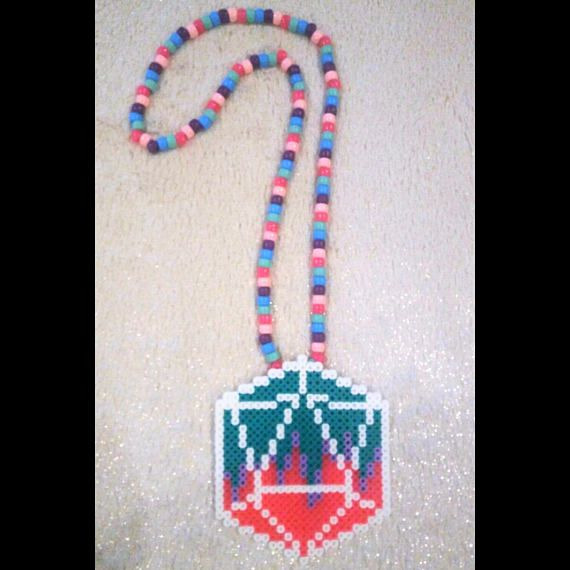 Gradient odesza kandi necklace every order comes with a free gift gradient odesza kandi necklace every order comes with a free gift you will receive malvernweather Image collections
