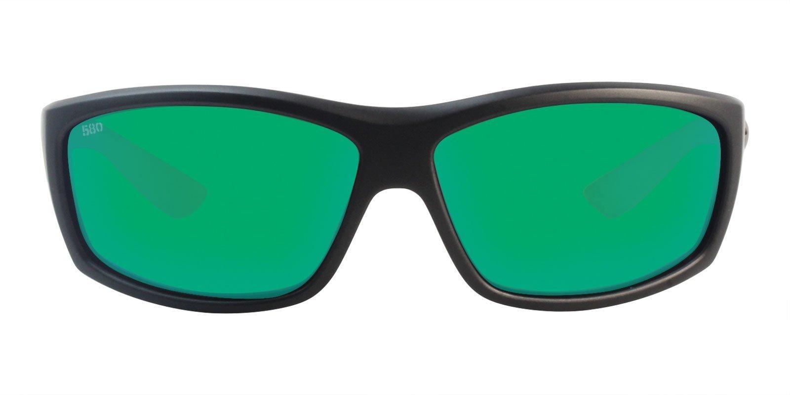 14886d5093a8 Costa Del Mar - Saltbreak Gray - Green sunglasses