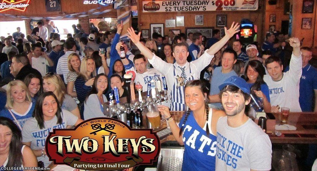 Two Keys named one of America's Best Sports Bars Fun