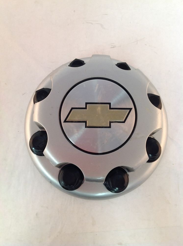 Set of 4 Vision Off Road 372 Raptor 6 Lug Wheel Chrome Center Cap C326-6CV