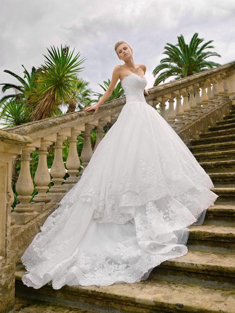 dc17b0fe3410 Atelier Diamond Couture Lecce