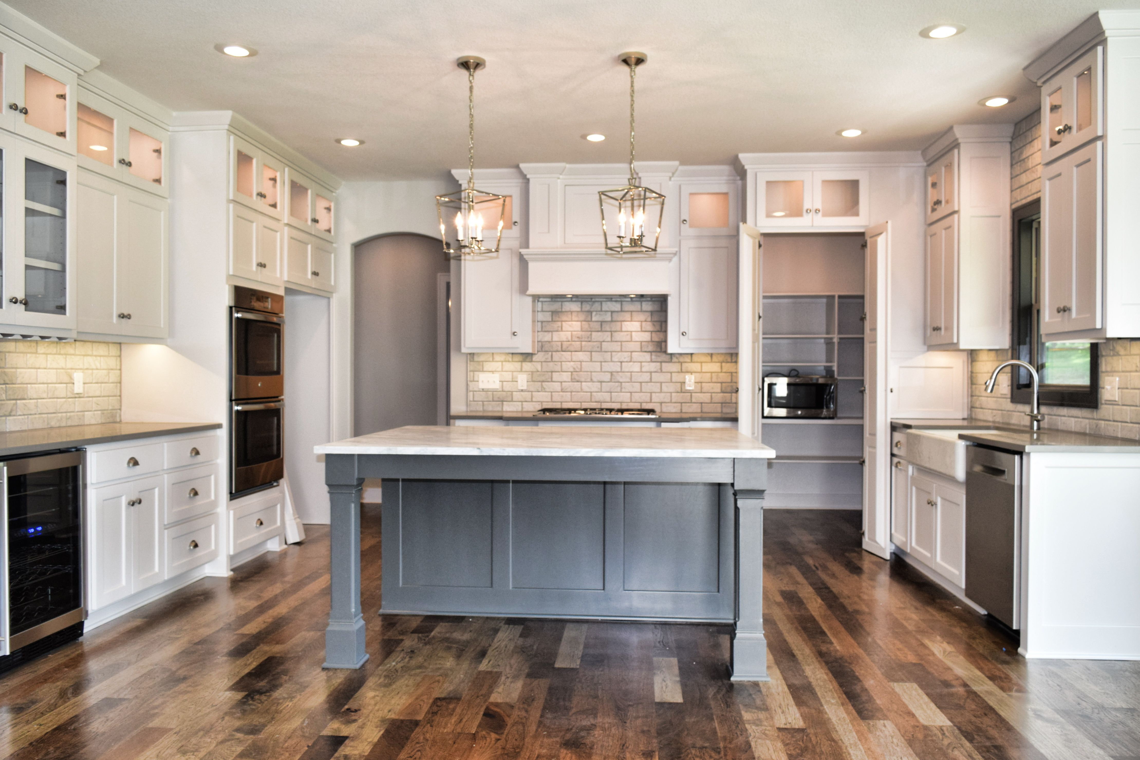 I Model Home Gallery Johnson County Ks New Home Builders Home Home Builders