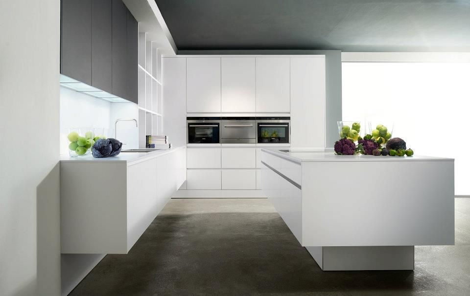 Van Manen Keukens : Moderne villa van manen the art of living nl