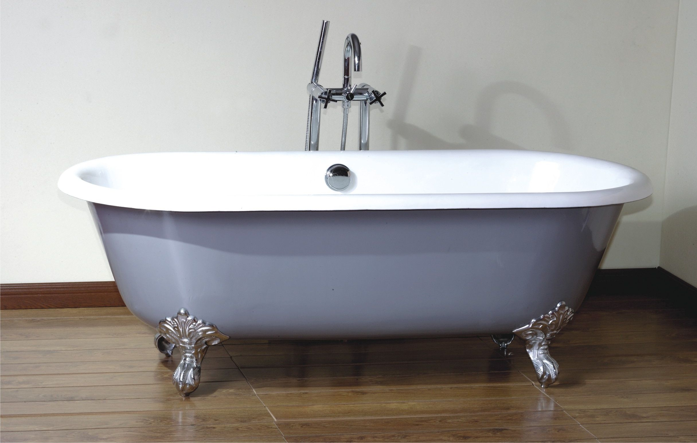 how to drain a hot tub uk