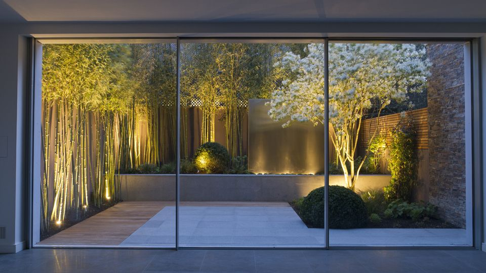 these outdoor lighting ideas will shed some light on your own rh pinterest com indoor garden & lighting kent wa indoor garden & lighting kent wa