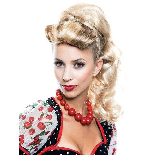 Superb 1000 Images About Pin Ups On Pinterest Pin Up Hairstyles Pin Short Hairstyles Gunalazisus