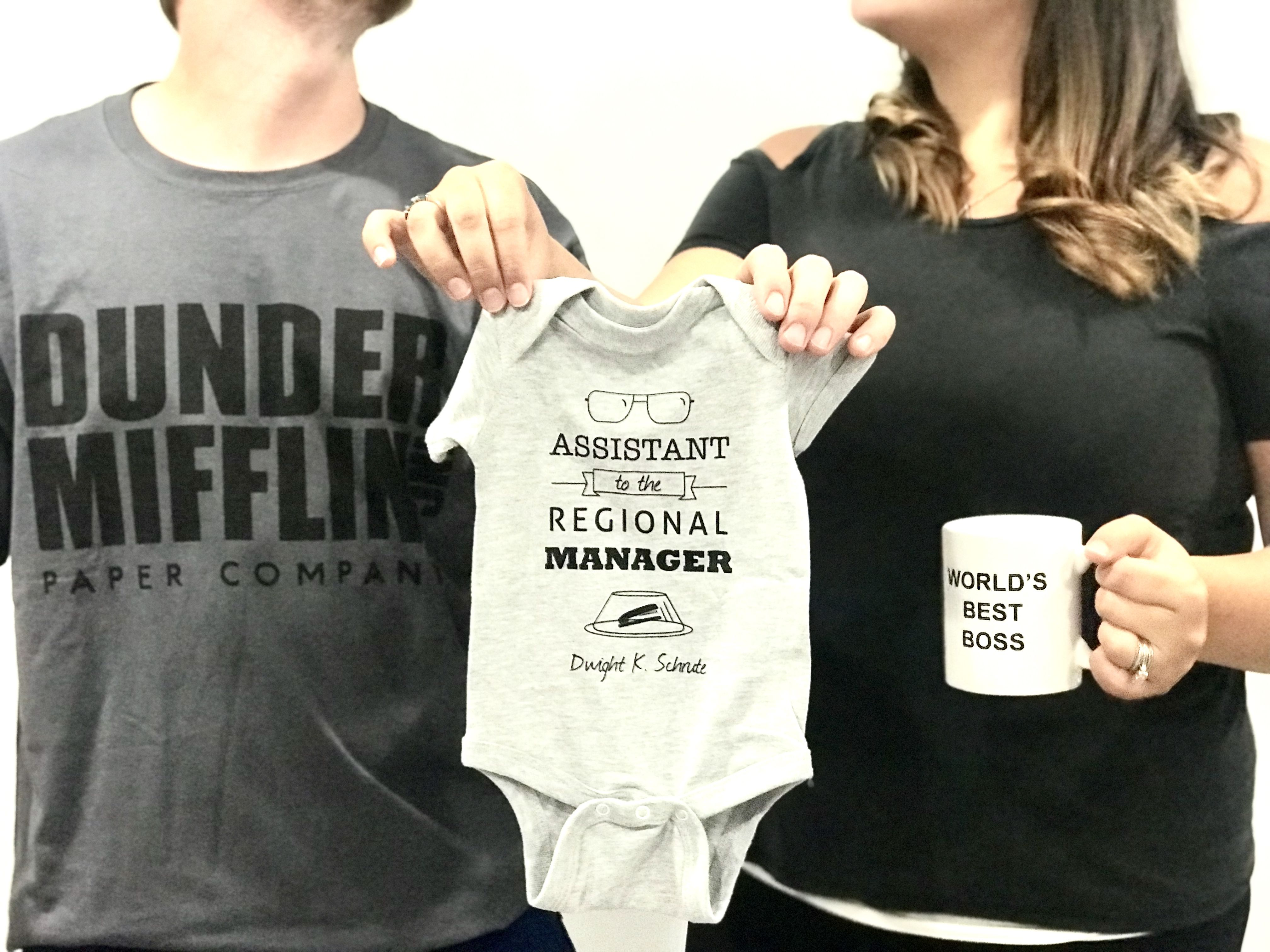 21f1d3338eb40 The Office pregnancy announcement   Baby Ross   Baby, Baby dino