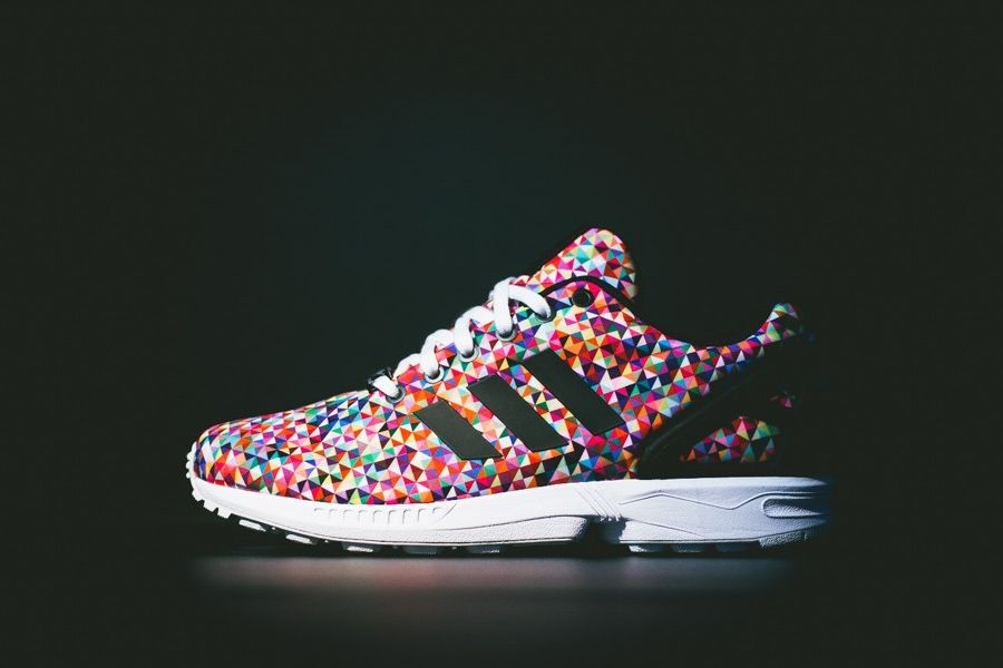super populaire 9b3b4 71570 Pin by Bill Johnston on Style | Adidas originals zx flux ...