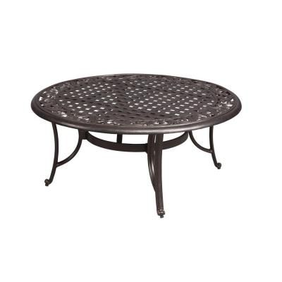 round patio coffee table 131 012 42ct