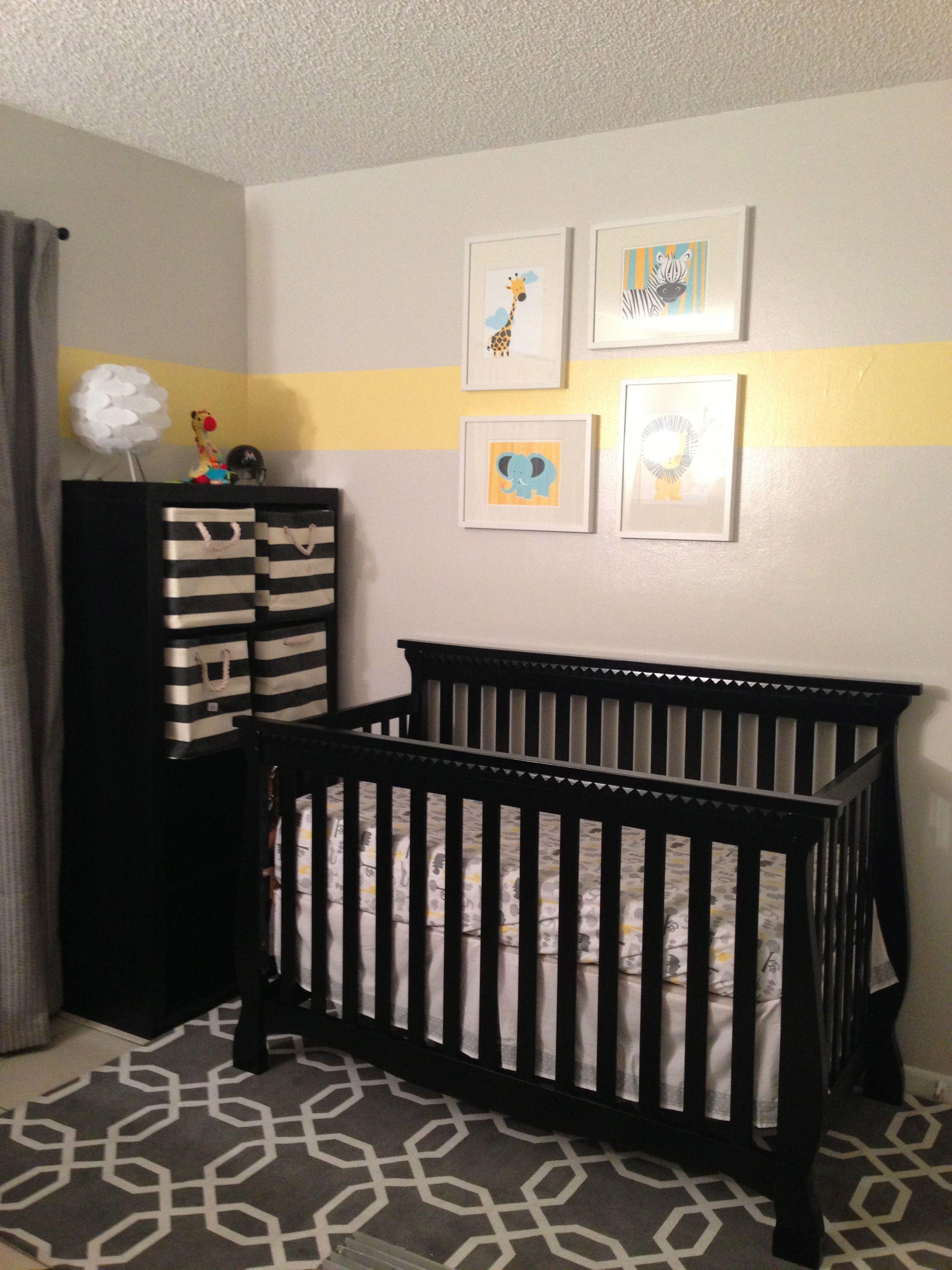 baby nursery yellow grey gender neutral. Grey And Yellow Nursery, Boy Gender Neutral Nursery. Baby Nursery R