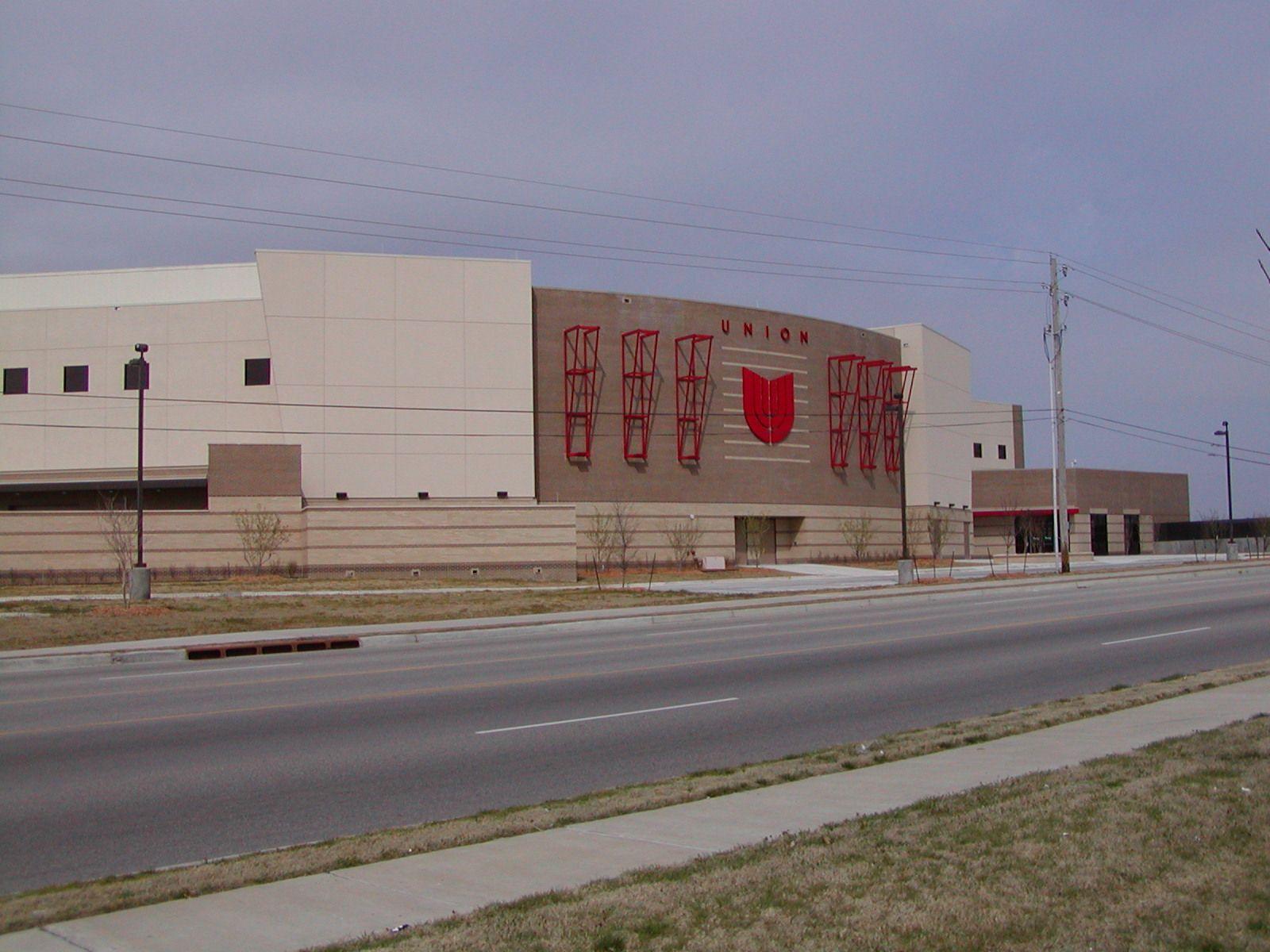 Pin On Tulsa Metro Area Schools