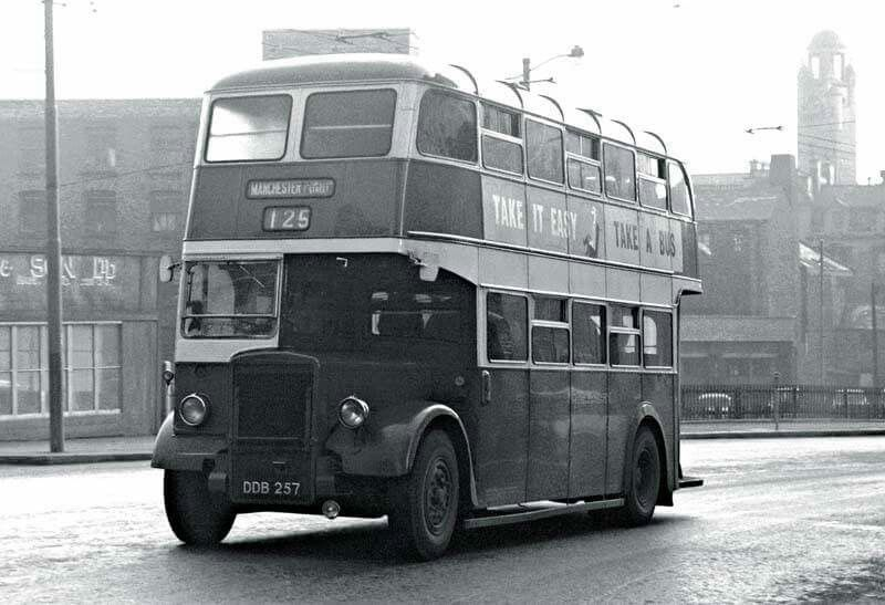 Ashton Corporation 44 And Manchester 3460